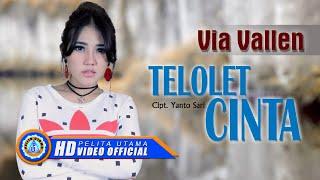 Download lagu Via Vallen Telolet Cinta Om Sera Mp3
