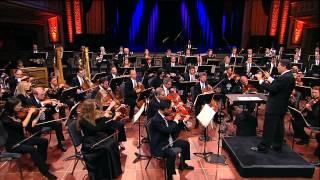 Ravel Daphnis et Chloé Suite No. 2 (Clarinets)