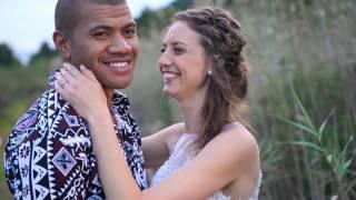 Tomasi & Megan Wedding Video Trailer