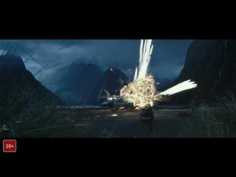 Трейлер фильма «Чужой: Завет»