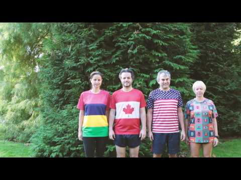 Videos from Hoopoe Running Apparel