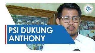Kadernya Kembali Dilaporkan ke Badan Kehormatan soal Anggaran DPRD DKI, PSI Dukung 100%