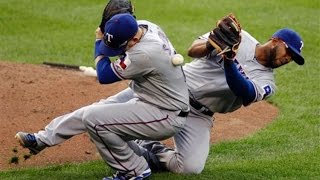 Funniest Baseball Fails you will ever see