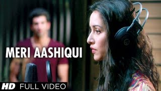 Meri Aashiqui Ab Tum Hi Ho Female Full Video Song