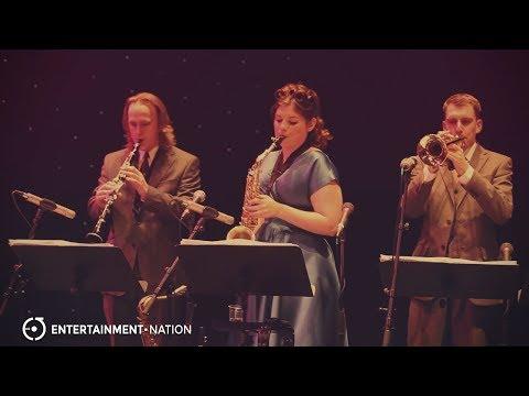 Vintage Swing Orchestra - Sing Sing Sing