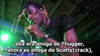 Young Thug - Friend Of Scotty (subtitulado español)