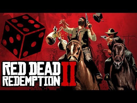 Red Dead Redemption 2: Rockstar dà i numeri!