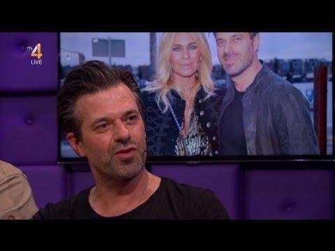 Sergio Herman open over verlies zoontje - RTL LATE NIGHT