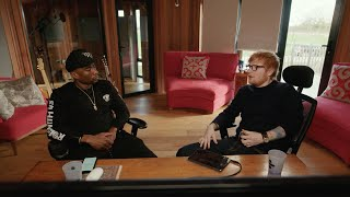 Ed Sheeran   Beautiful People (feat. Khalid) [Charlamagne Tha God Interview]