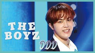 [HOT] THE BOYZ - D.D.D ,  더보이즈 - D.D.D Show Music core 20190831