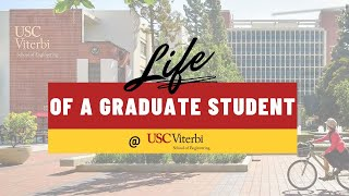 Graduate Student Life: USC Viterbi School of Engineering