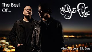 The Best Of Aly & Fila (DJ Mix By Jean Dip Zers)
