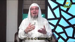 دفاعا عن رسول الله ﷺ  ج 1 برنامج خطباء المستقبل مع فضيلة الشيخ عبد الوهاب الداودى