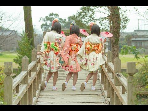 SAGEMON GIRLS