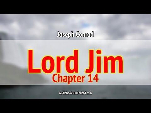 Lord Jim Audiobook Chapter 14