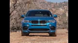 BMW X6 M 2015 : Review, Specs, Price