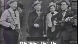 Earl Scruggs Lester Flatt Stringbean - Canaan's Land etc