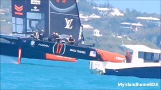 AC Update May 16, 2017 Hybrid   Confirmed Oracle Team USA has pedal power