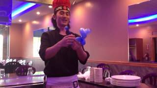 preview picture of video 'Hibachi - Medford - New Jersey - Jasmine Cuisine - Asian - Chinese - Japanese - Restaurant - Food'