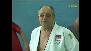 Заслуженный тренер по дзюдо о спортивной карьере и о том, почему он не спешит на пенсию