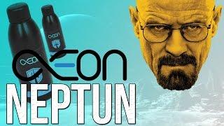 AEON NEPTUN 💦 - Heisenberg 2.0?   ShishaSchmitty