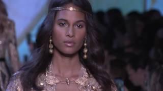 ELIE SAAB Haute Couture Autumn Winter 2017-18 Fashion Show