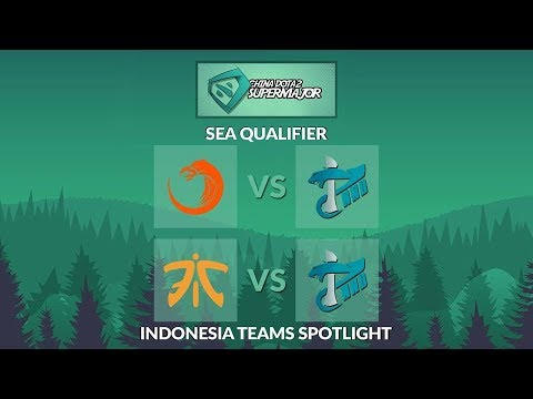 Geek Fam VS TNC Predator (BO2) - Super Major China , SEA Qualifier Day 3