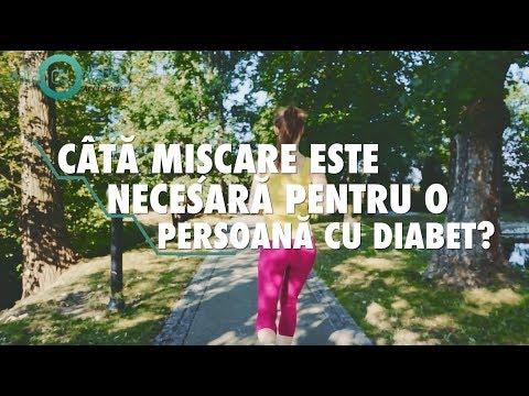 Prezentare pentru studenții diabet zaharat