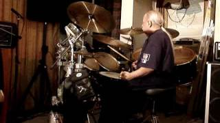 Ray's Drums For Love On A Two Way Street By Boz Skaggs