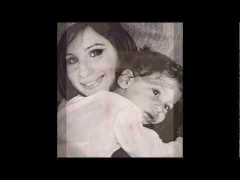 If I Could Lyrics – Barbra Streisand