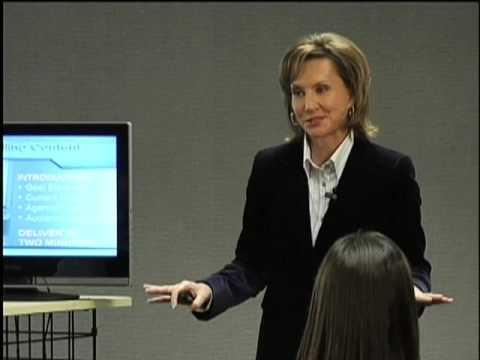 Presentation Skills Training: How to Create Effective Presentations ...