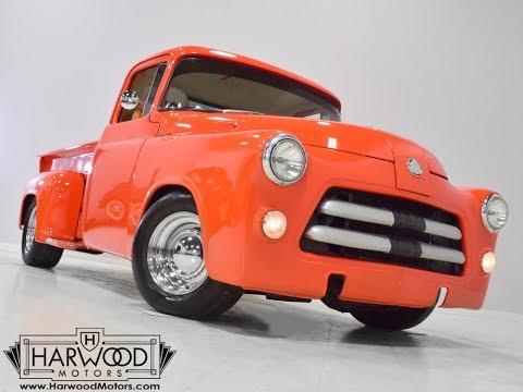 Video of '56 Pickup - PXEK
