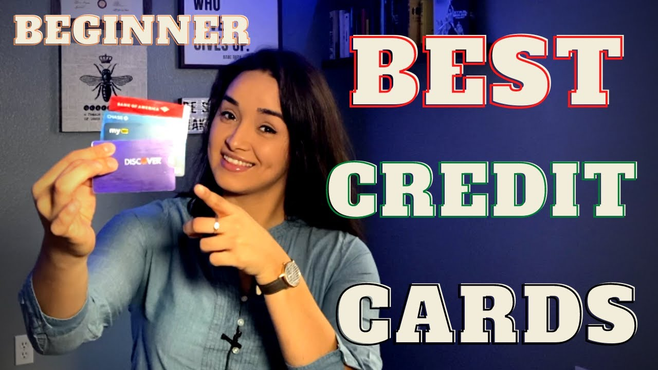 Finest Credit Cards For Beginners without any CREDIT