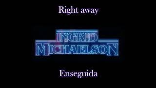 Ingrid Michaelson Best Friend Traducida Al Español