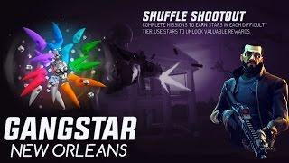 GANGSTAR NEW ORLEANS - SHUFFLE SHOOT (SUNDAY EVENT) - EXPERT MODE