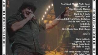 AC/DC - Shoot To Thrill - Live [Phoenix 2000]