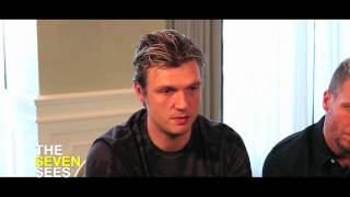 Backstreet Boys Interview: Nick Carter Talks Former Manager Lou Pearlman