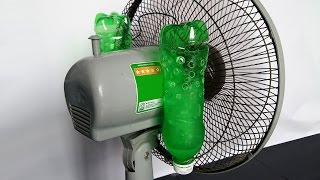 Como hacer aire acondicionado casero - muy simple