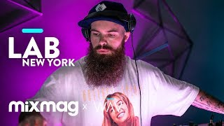 Will Clarke - Live @ Mixmag Lab NYC 2018