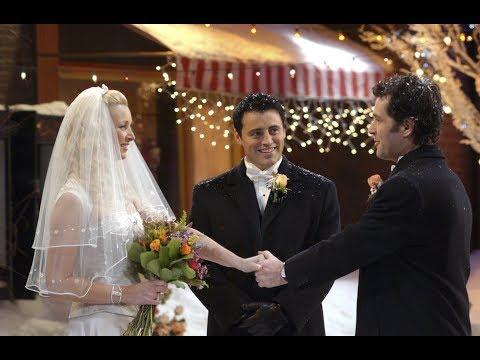 Download Friends Season 9 Episodes 4 Mp4 & 3gp | NetNaija