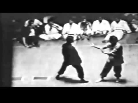 Download [Rare] Bruce Lee Longbeach International Karate 'Complet' Bruce Lee talking audio Mp4 HD Video and MP3