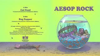 Aesop Rock - Bug Zapper