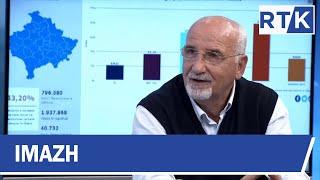Imazh - Numërohen votat: LVV e para, NISMA s`e kalon pragun 08.10.2019