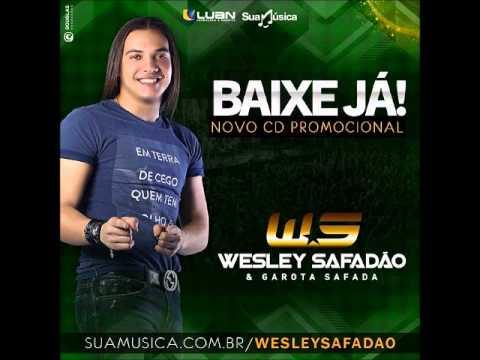Jogado Na Rua - Wesley Safadão