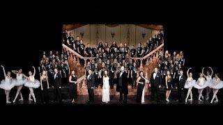 Phantom of the Opera Live- Entr'acte (Act II)