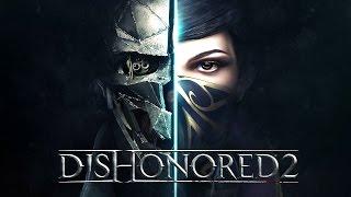 Dishonored 2 All Cutscenes (Corvo Edition) Game Movie 1080p HD