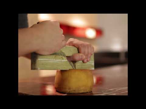 Doimo Cucine Stop-motion Woodworker