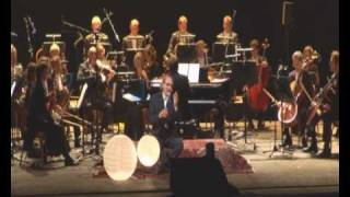 Franco Battiato - Lode all'Inviolato (live)
