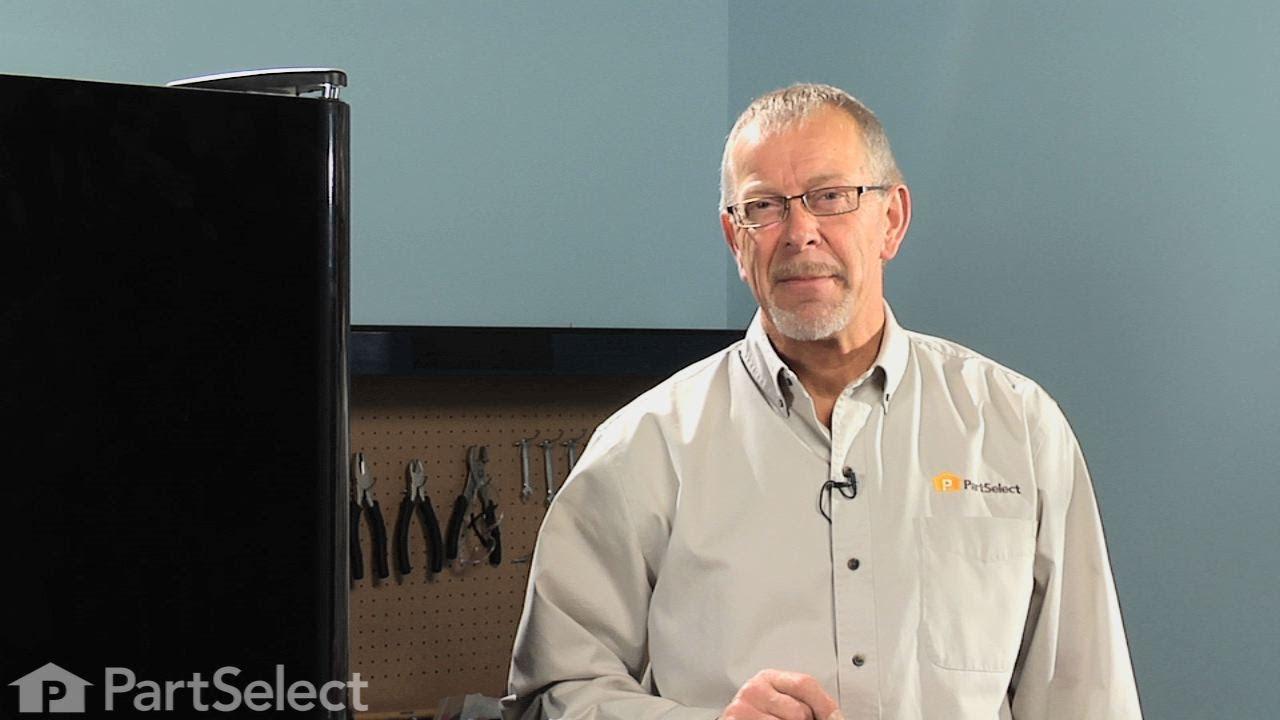Replacing your Frigidaire Refrigerator Water Filter