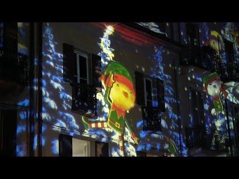 Natale a Como, la Città dei Balocchi accende le luci